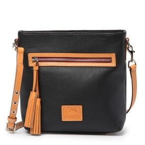Dooney & Bourke Lani Shoulder / Crossbody  Bag